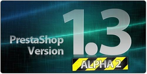 Prestashop v1.3 alpha 2 cuenta ya con 50.000 usuarios.