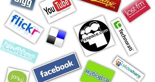El éxito de las marcas en las redes sociales