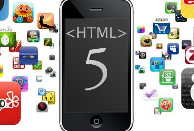 Apple y Google juntos para lanzar HTML5