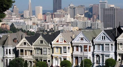 Silicon Valley (San Francisco ) cuna de la tecnología