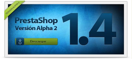 Prestashop mejor aplicación para comercio electrónico 2010