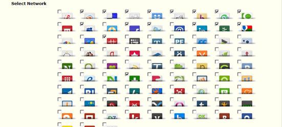 Módulo Prestashop Sexy bookmarks (redes sociales)