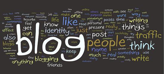Razones para crear un blog si tienes una tienda online.