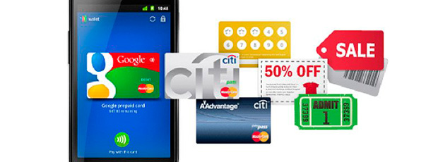Google Wallet, el sistema de pagos electrónicos