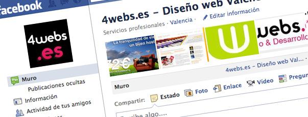 Módulo Facebook Prestashop 1.4