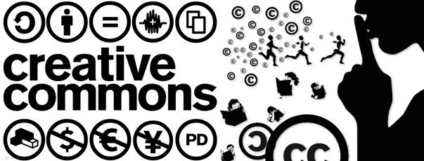 Licencias Creative Commons en las imágenes
