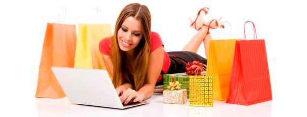 Vender por internet, ecommerce