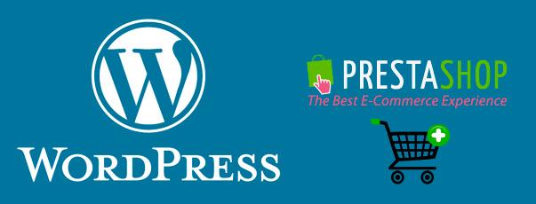 Módulo Prestashop para conectar con WordPress