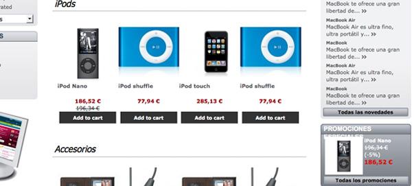 Módulo Prestashop Categorías con productos en home