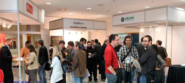 Éxito de Prestashop en la Barcamp de Barcelona