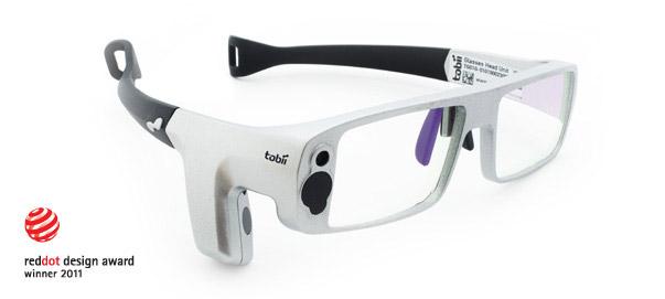 Eye tracking en e-commerce, inventos revolucionarios