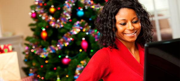 Claves para vender más por internet en Navidad