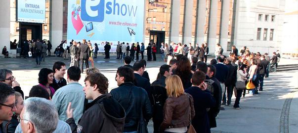 Feria comercio electrónico E-Show