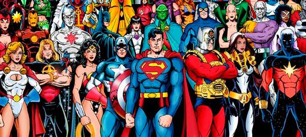 Necesitamos un superhéroe  Desarrollador Front-End y Programador Back-End