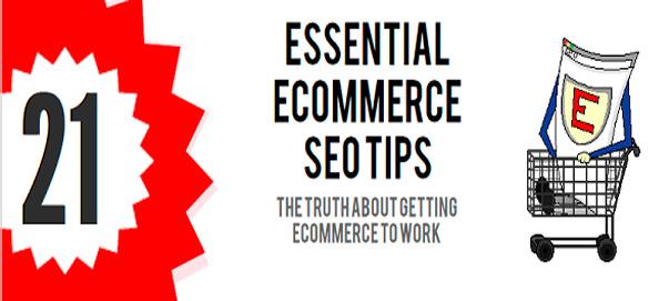 21 Puntos clave para optimizar tu tienda online