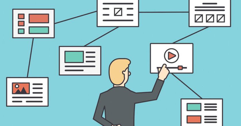 Arquitectura Web SEO para E-commerce