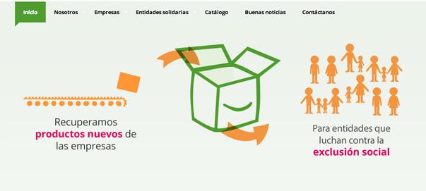 Acompartir, una ONG 2.0
