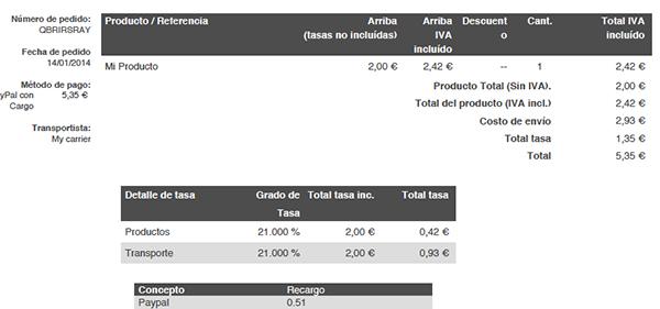 detalle-factura-prestashop-paypal-concomision