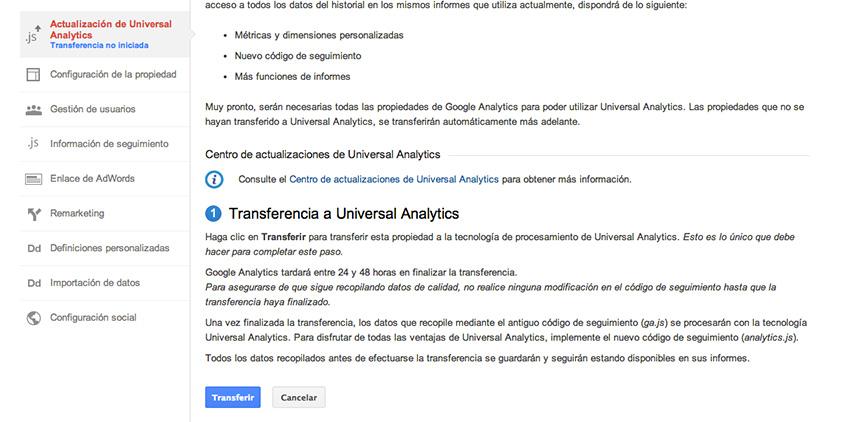 activar-google-universal-analytics