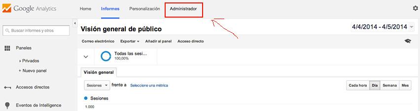google-universal-analytics-activacion