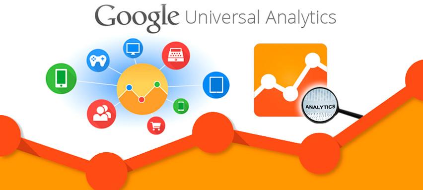 Como activar Google Universal Analytics en 5 pasos