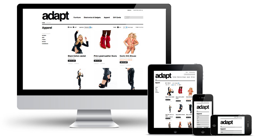 Fases para diseñar una tienda online correctamente