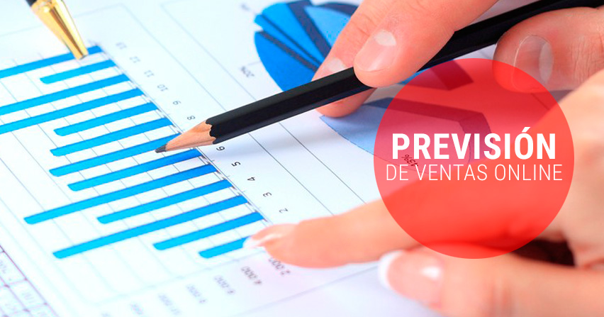 Guía para saber cómo hacer una previsión de ventas de tu negocio online