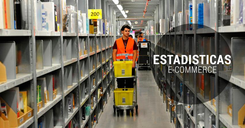 El sector del comercio electrónico tira de la economía española