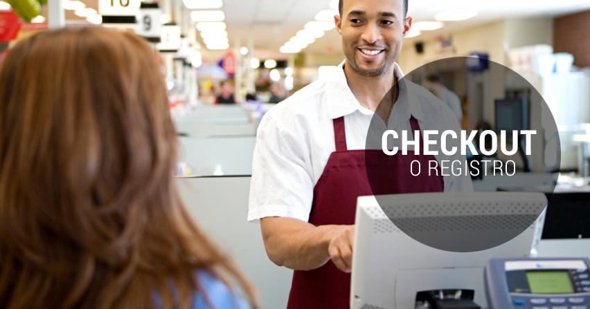 Ecommerce: Registrarse en una tienda o comprar como invitado