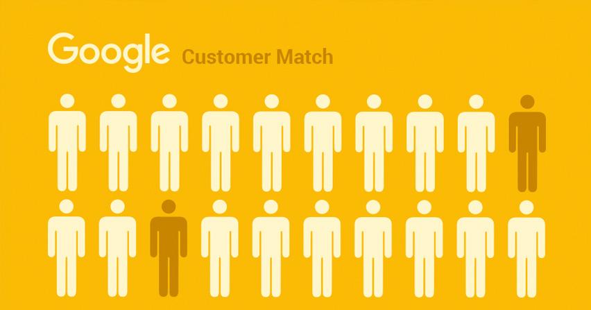 ¿Sabes qué es el Adwords Customer Match?