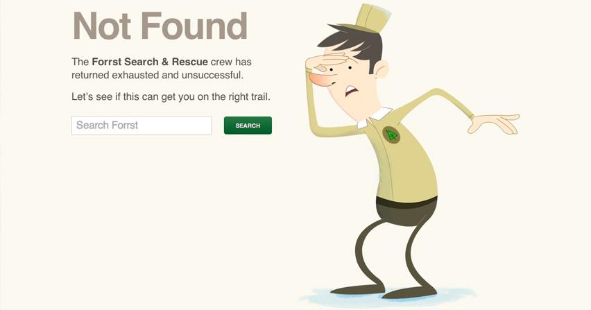 Como gestionar los errores 404 en Prestashop