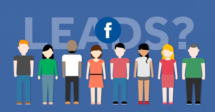 Conseguir clientes a través de Facebook