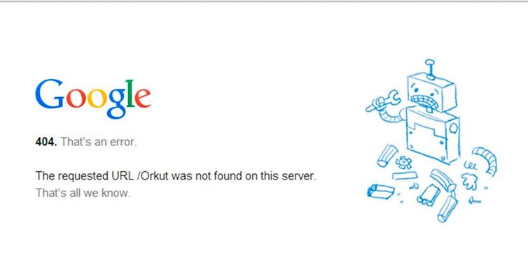 Porque los errores 404 son malos para nuestra tienda online