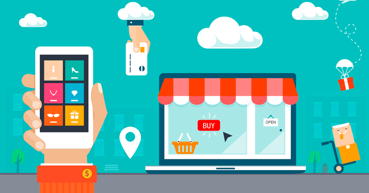 Ventajas de tener una app de tu tienda online