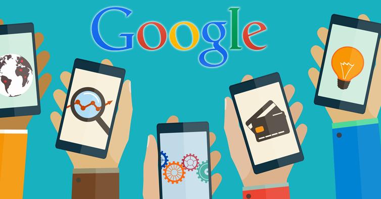 """5 consejos para que tu web aparezca en el nuevo """"Mobile First index"""" de Google"""