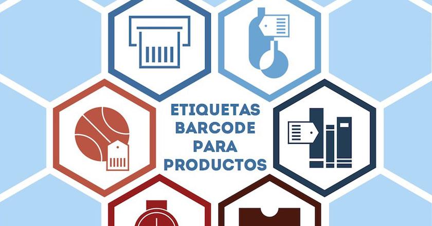 Módulo Barcode Labels para Prestashop, etiquetas para productos y mucho más