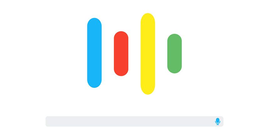 ¿Sabías que hacer búsquedas de voz ejerce un impacto positivo en SEO?
