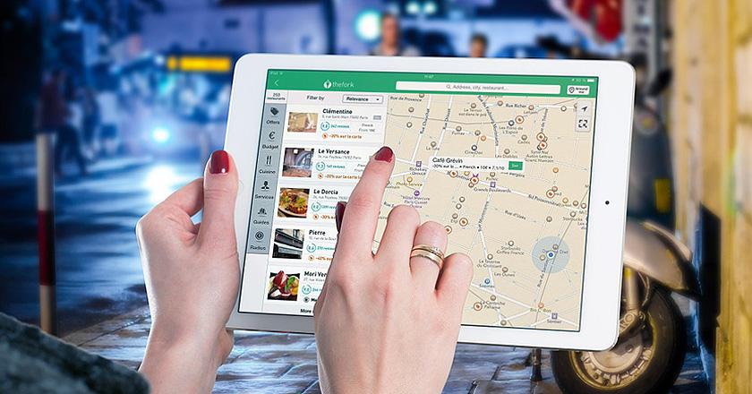 Cómo puedes mejorar el posicionamiento SEO Local con Google My Business