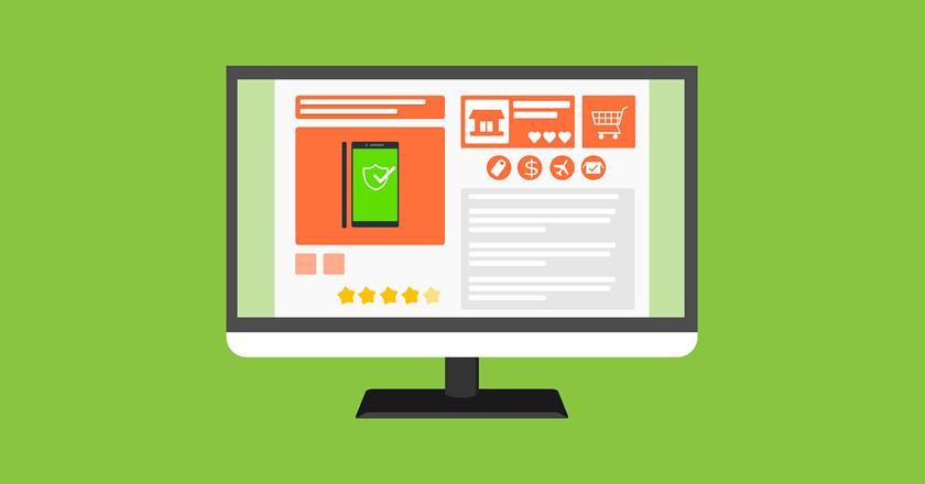 Tendencias de los europeos en compras online en sitios web extranjeros
