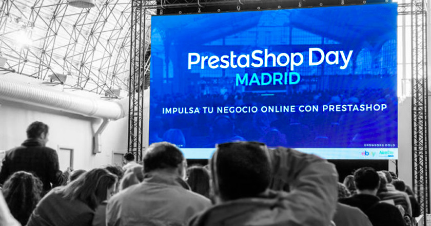 Los mejores expertos en ecommerce se dan cita en el Prestashop Day