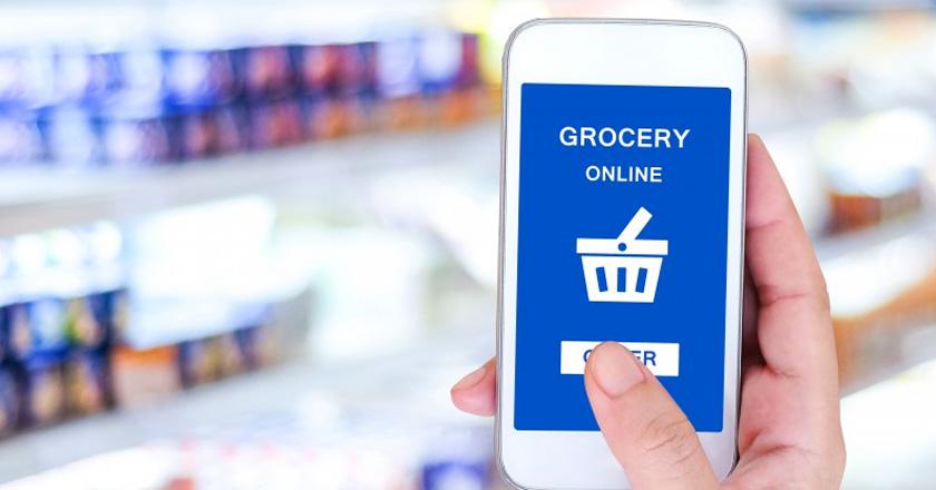 El futuro de la distribución de la alimentación está en el ecommerce