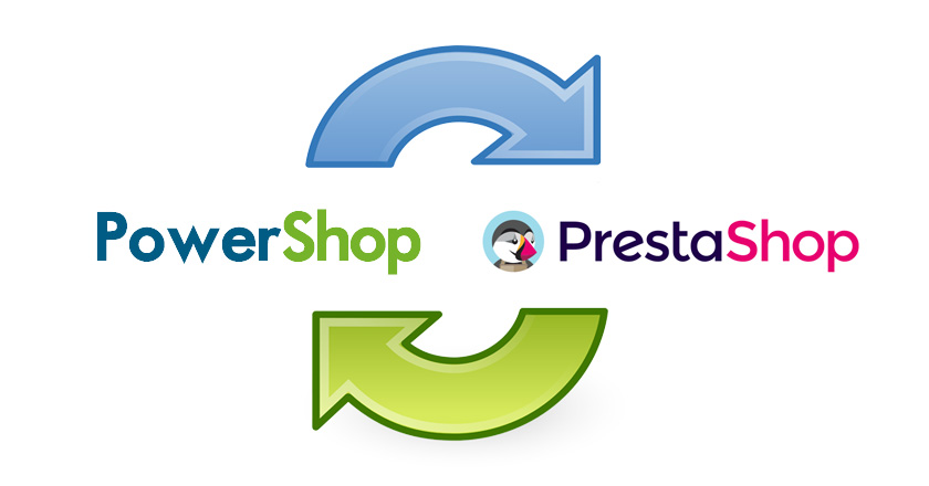 Actualizador de PowerShop para tu tienda Prestashop