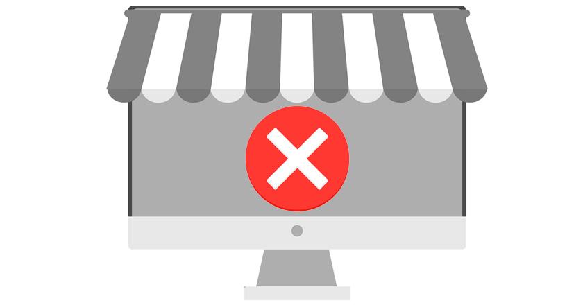 5 errores comunes en la gestión de tu tienda online