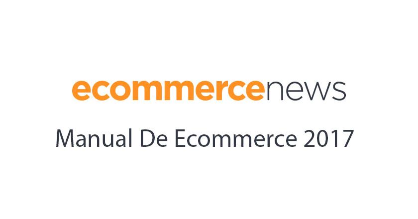 El manual de comercio electrónico para 2017