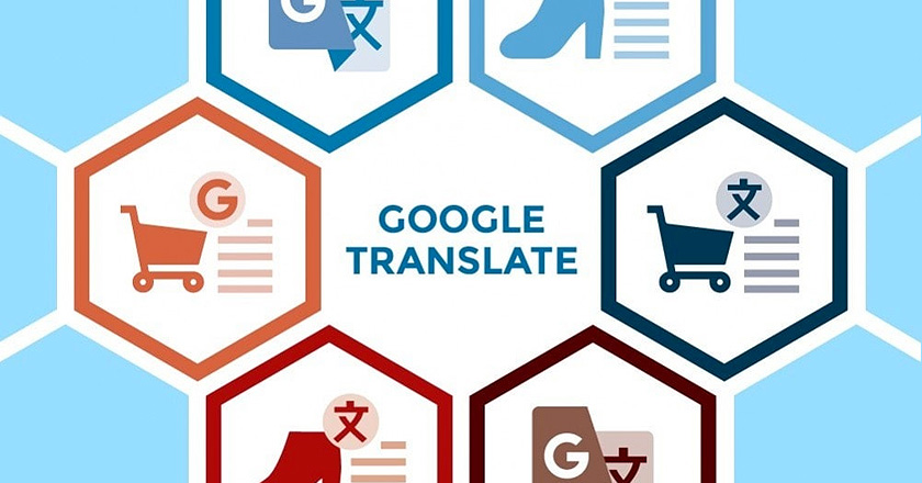 Módulo Google Translate para Prestashop 1.7