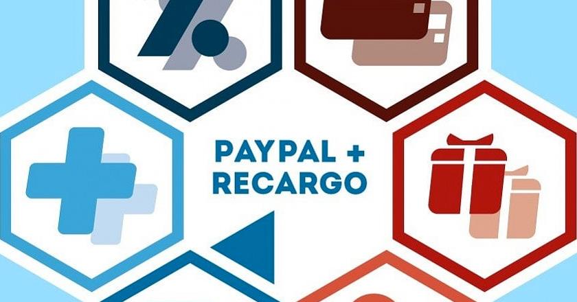 Módulo Paypal con recargo para tu tienda Prestashop