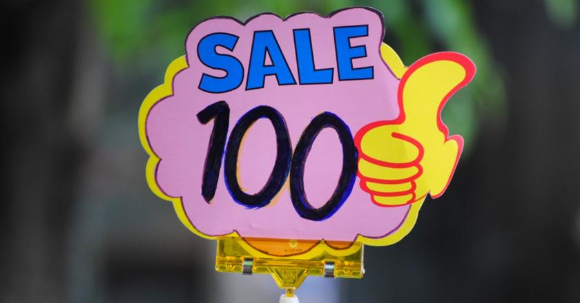 Cómo definir una estrategia de precios para el blackfriday