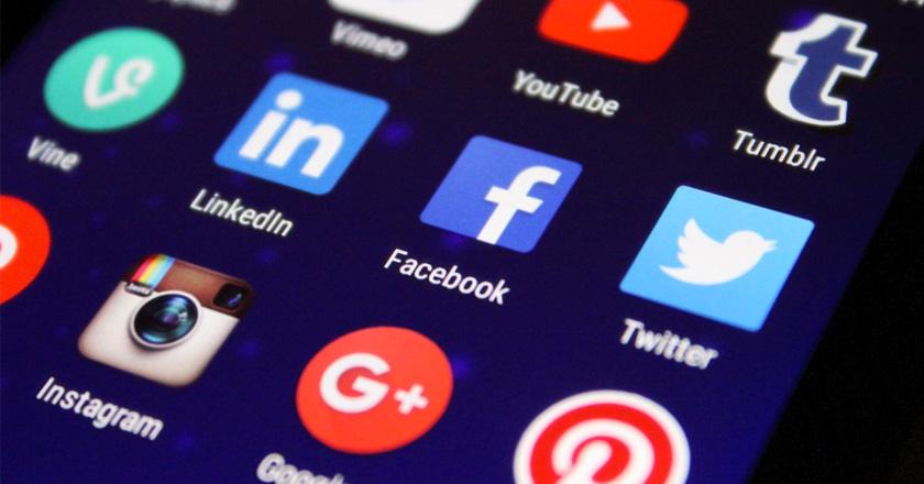 ¿Cuáles serán las tendencias en redes sociales para 2018?