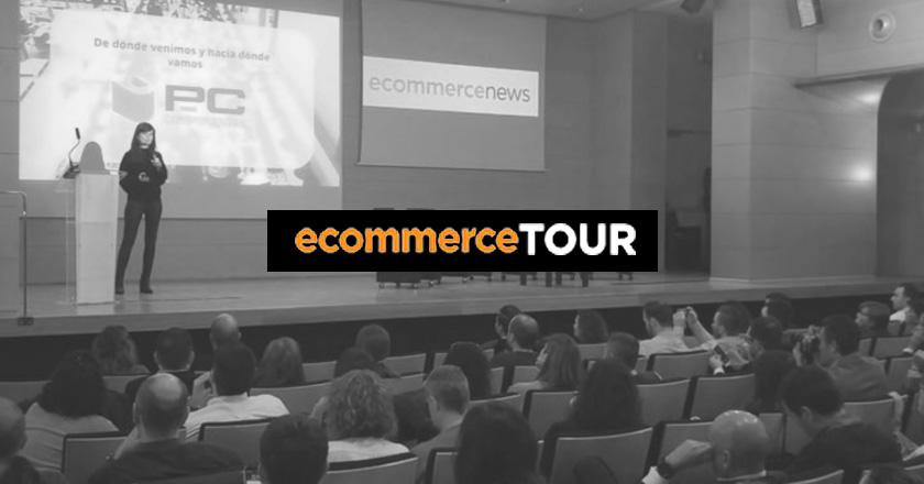Ecommerce Tour Valencia 2018, uno de los eventos de ecommerce más importantes
