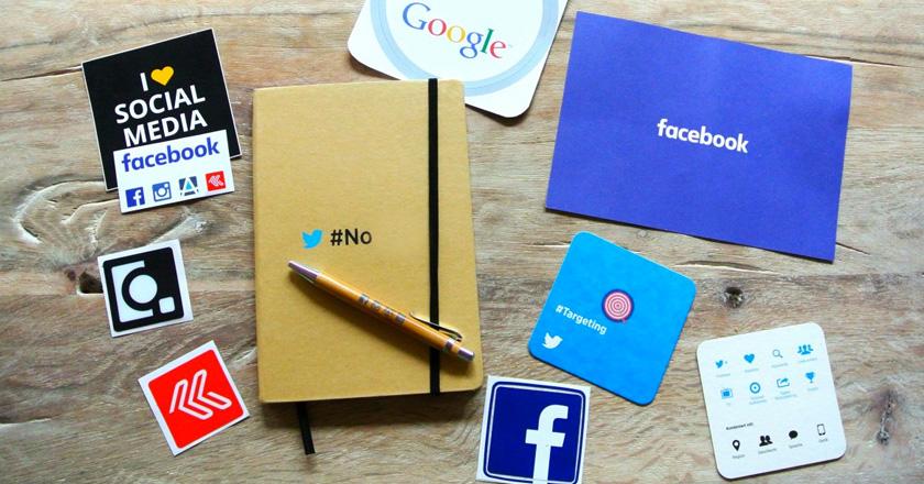 Estas redes sociales son las más utilizadas en ecommerce España